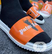 Palm Angel X VLONE Slides   Shoes for sale in Lagos State, Lagos Island