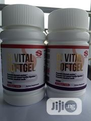 FDA Approved Permanent Cure for Ulcer Natural Treatment. GI Vital Gels | Vitamins & Supplements for sale in Enugu State, Nkanu East