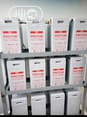 500ah 2v Proton Battery | Solar Energy for sale in Lagos State, Ojo