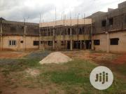 Warehouse With A Large Space Fenced With Gate At Concord Road Axis | Commercial Property For Rent for sale in Imo State, Owerri