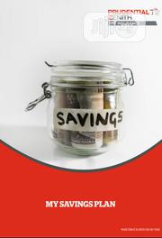 My Savings Plan Basic | Tax & Financial Services for sale in Lagos State, Alimosho
