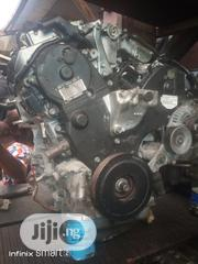 Honda Accord 2005 V6 Direct Japan Engine | Vehicle Parts & Accessories for sale in Lagos State, Mushin