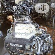 Honda Accord V6 2008 3.5Z Direct Japan | Vehicle Parts & Accessories for sale in Lagos State, Mushin