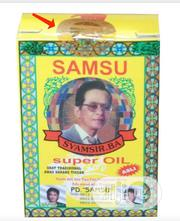 Original Samsu Oil For Ejaculation Delay | Sexual Wellness for sale in Lagos State, Ikeja