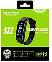 Oraimo Smart Fit Band OFB- 20 | Smart Watches & Trackers for sale in Lagos State, Ikeja