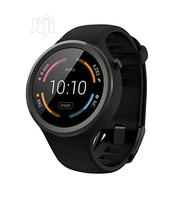 Motorola 360 Sport Wireless Watch | Smart Watches & Trackers for sale in Lagos State, Ikeja