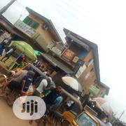 Shopping Complex Of 24 Shops & Flats At Megida Ayobo For Sale. | Commercial Property For Sale for sale in Lagos State, Alimosho