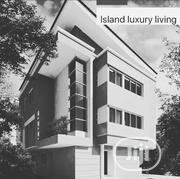 Ikoyi Luxurious Finished Waterview 4 Bed Detached House With 2 Bed Bq | Houses & Apartments For Sale for sale in Lagos State, Ikoyi