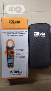 Beta Ac/Dc Digital Clamp Meter | Measuring & Layout Tools for sale in Lagos State, Amuwo-Odofin
