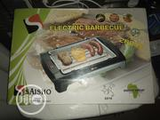 Saisho Electric Barbecue 2000W | Kitchen Appliances for sale in Lagos State, Badagry