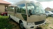 Toyota Coaster Bus 2008 | Buses & Microbuses for sale in Abuja (FCT) State, Kubwa