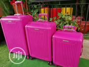 Suppliers Of Quality ABS Luggages   Bags for sale in Benue State, Katsina-Ala