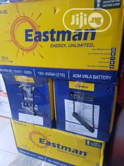 200ah 12volts Eastman Battery | Electrical Equipment for sale in Lagos State, Ojo