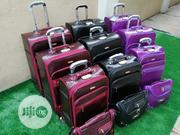 Suppliers Of Quality ABS Luggage's   Bags for sale in Yobe State, Potiskum