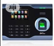 Zk U160 Biometric Fingerprint Time Attendance Time | Safety Equipment for sale in Lagos State, Ikeja