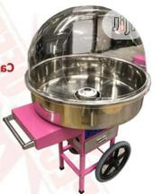 Electric Candy Floss Machine With Cart | Restaurant & Catering Equipment for sale in Lagos State, Ojo