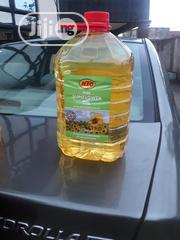 100% Pure Sunflower Oil 5L | Meals & Drinks for sale in Lagos State, Mushin
