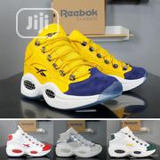 Reebok Question Jet Midi Sneakers | Shoes for sale in Lagos State, Lagos Island