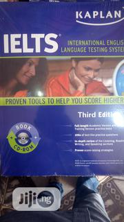 Ielts Test Book Kaplan | Books & Games for sale in Lagos State, Yaba