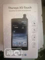 New Thuraya X5-Touch 1 TB Black | Mobile Phones for sale in Lagos State, Ikeja