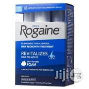 Rogaine Foam For Men Hair Loss | Hair Beauty for sale in Lagos State, Agege