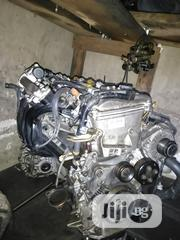 Toyota Camry 2005 4cylinder 2az Engine And Gear 10pin Direct Japan | Vehicle Parts & Accessories for sale in Lagos State, Mushin