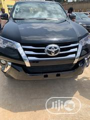 New Toyota Fortuner 2020 Black | Cars for sale in Abuja (FCT) State, Central Business Dis