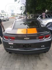 Chevrolet Camaro 2013 Gray | Cars for sale in Lagos State, Lagos Island