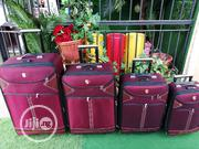 4 In 1 Faahion Luggages   Bags for sale in Yobe State, Potiskum