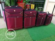 Fashionable 4 in 1 Luggage | Bags for sale in Kebbi State, Argungu