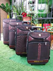 Quality and Fancy 4 in 1 Luggages   Bags for sale in Kogi State, Koton Karfe