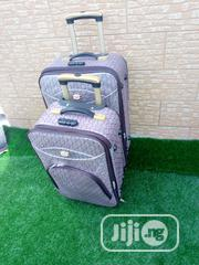 Fashion 2 In 1 Luggages Zipper | Bags for sale in Akwa Ibom State, Urue-Offong/Oruko