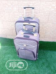 Fashion Luggages 2 In 1 | Bags for sale in Gombe State, Akko