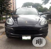 Porsche Cayenne 2011 S Black | Cars for sale in Lagos State, Ikoyi
