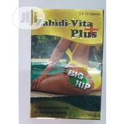 Zahidi Vita Plus Tablet For Big Hip | Sexual Wellness for sale in Rivers State, Port-Harcourt