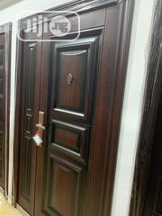 High Quality Security Door For Sale 4ft*7ft) | Doors for sale in Lagos State, Mushin