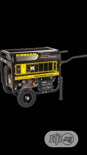 Brand New Firman Fgp8800e2 | Electrical Equipment for sale in Lagos State, Ikeja