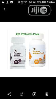 Forever Living Forever Vision & A-beta-care For Clearer Eyesight | Vitamins & Supplements for sale in Lagos State, Ikeja