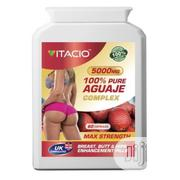 Pure Aguaje Extract For Breast, Butt And Hips Enhancement | Sexual Wellness for sale in Lagos State, Surulere