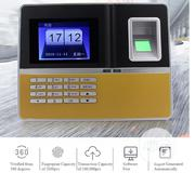 F30 Fingerprint Time Attendance | Computer Accessories  for sale in Lagos State, Ikeja
