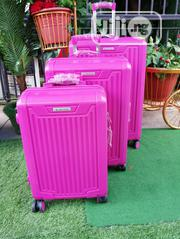 Fashion Exotic 3 Sets Luggages | Bags for sale in Bauchi State, Gamawa