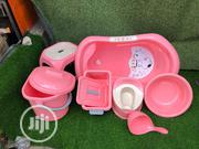 Babies Bath Complete Set | Baby & Child Care for sale in Lagos State, Lagos Island