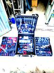 187 Pieces Tool Set With Combination Wrench | Hand Tools for sale in Ojo, Lagos State, Nigeria