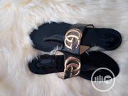 Flat Gucci Slippers | Shoes for sale in Lagos State, Alimosho