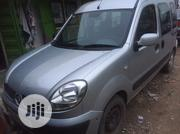 Renault Kangoo 1.6 Authentique 2005 Silver | Cars for sale in Lagos State, Surulere