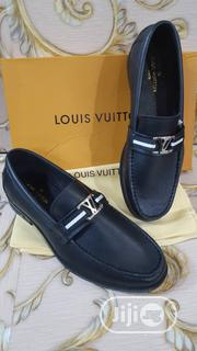 Quality Louis Vuitton Men's Leather Shoes | Shoes for sale in Lagos State, Lagos Island