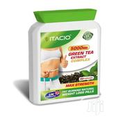 Green Tea Extract Complex 5000mg for Weight Loss   Vitamins & Supplements for sale in Lagos State, Magodo