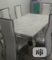 This Is High Quality Brand New Six Seaters Dining Table | Furniture for sale in Enugu State, Enugu