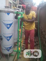 Plumbing Services | Building & Trades Services for sale in Rivers State, Port-Harcourt