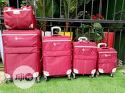Exotic Fancy 5 in 1 Luggage   Bags for sale in Taraba State, Jalingo